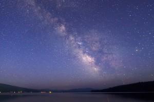 Nachthimmel Foto Workshops mit Christian Heeb